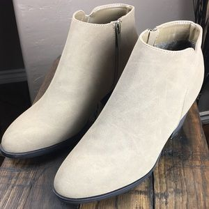 Shoes - NWOT - Ankle Boots
